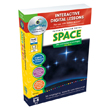 Space Interactive Whiteboard Digital Lesson Plans