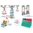 K'NEX® Education Building Simple Machines Class Set