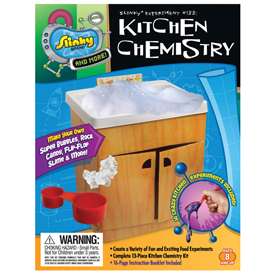 Chemistry mini project 3