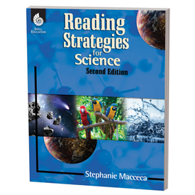 Reading Strategies for Science, 2nd Edition