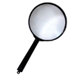 "2"" Magnifying Lens"