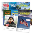 Let's Watch the Weather Nonfiction Book Bundle