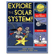 Explore the Solar System! with 25 Great Projects