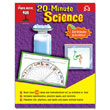 20-Minute Science: Grades 2-3
