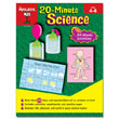 20-Minute Science: Grades 4-6