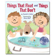 Things That Float, and Things That Don't - Softcover