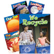 Earth and Space Science Grade 1: 5-Book Set