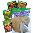 Life Science Grade 1: 5-Book Set