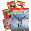 Physical Science Grade 2: 5-Book Set