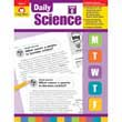 Daily Science, Grade 6