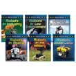 Amazing Robots Books - Set of 6