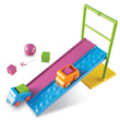 Learning Essentials™ STEM Force & Motion Activity Set