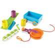 Learning Essentials™ STEM Simple Machines Activity Set