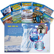 Let's Explore Earth & Space Science 10-Book Set - Grades 2-3