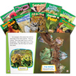 Let's Explore Life Science 10-Book Set - Grades K-1