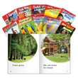Let's Explore Physical Science 10-Book Set - Grades K-1