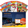 Let's Explore Physical Science 10-Book Set - Grades 2-3