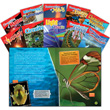 Let's Explore Physical Science 10-Book Set - Grades 4-5