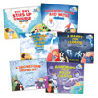 Bel the Weather Girl Books - Set of 6