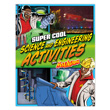 Max Axiom Science and Engineering Activities Series - Set of 4