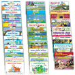 Learn to Read Science Content Pack - Set of 44