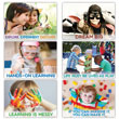 Inspire U STEM Primary Poster Pack