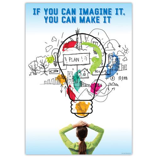 Inspire U STEM Intermediate Poster Pack - STEM