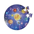 Kids' Puzzle of the Solar System
