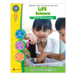 Hands-On STEAM - Life Science Lesson Plans