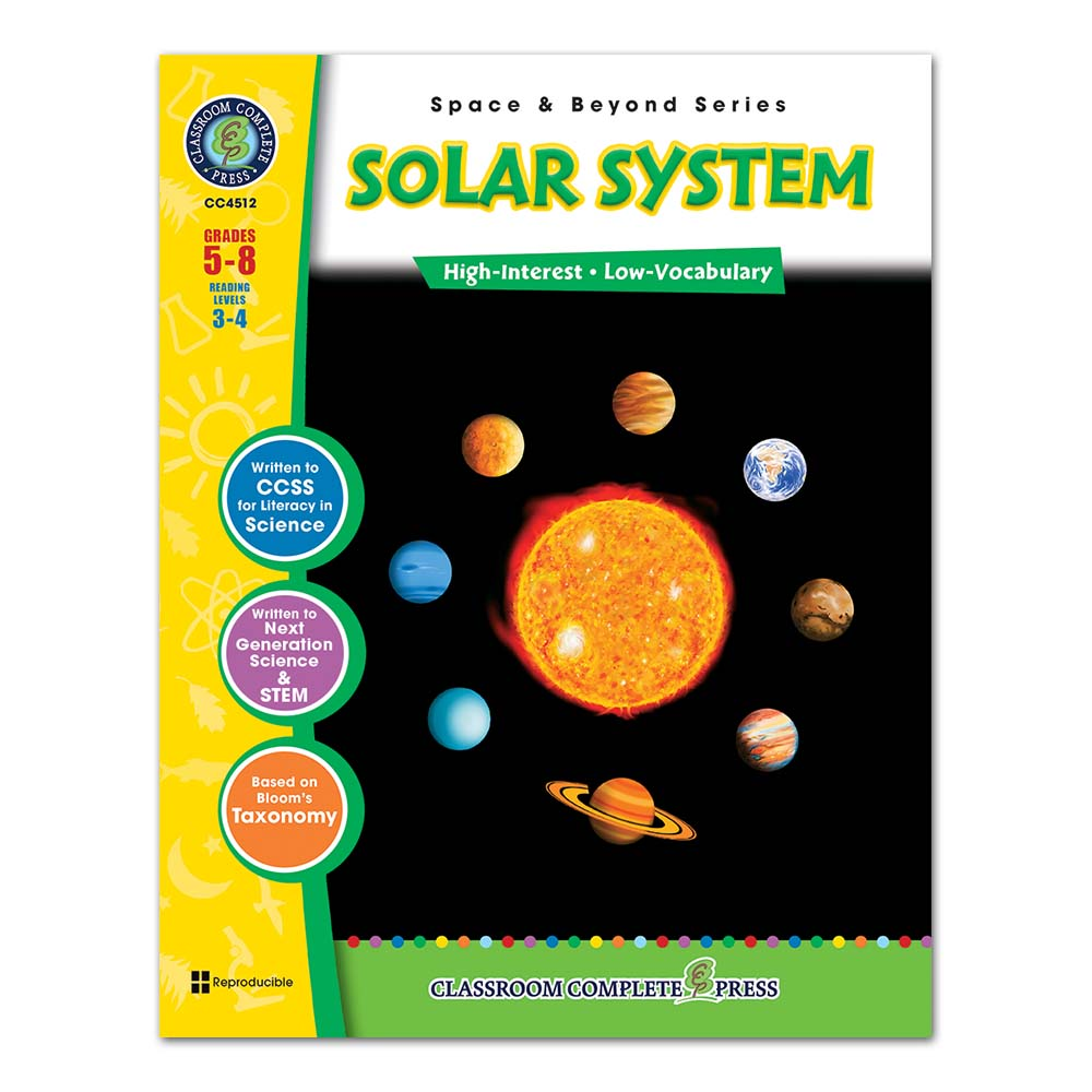 on solar system lesson -#main