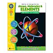 Matter & Energy Series: Atoms, Molecules & Elements Lesson Plans