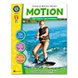 Force & Motion Series: Motion Lesson Plans