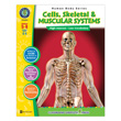Human Body Series: Cells, Skeletal & Muscular Systems Lesson Plans