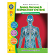 Human Body Series: Senses, Nervous & Respiratory Systems Lesson Plans