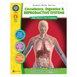 Human Body Series: Circulatory, Digestive, Excretory & Reproductive Systems