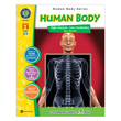 Human Body Series: Human Body Lesson Plans - Big Book