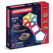 Magformers® Rainbow 62pc Set