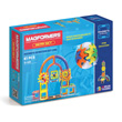 Magformers® Magnets in Motion 61pc Set