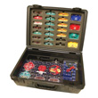 Snap Circuits® Educational 300 Experiment Set with Case