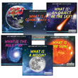 Britannica Let's Find Out! Space Science Books - Set of 6