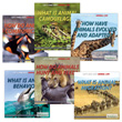 Britannica Let's Find Out! Animal Life Books - Set of 6