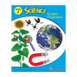 Grade 1 Science Graphic Organizer