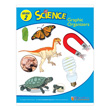 Grade 2 Science Graphic Organizer