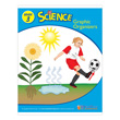Grade 3 Science Graphic Organizer