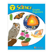 Grade 4 Science Graphic Organizer