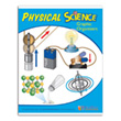 Middle School Physical Science Graphic Organizers - Set of 10