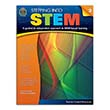 Stepping Into STEM - Gr. 3