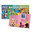 Amazing World of Science & Math - Set of 4