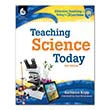 Teaching Science Today, 2nd Edition