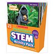 SuperScience STEM Instant Activities: 30 Hands-On Investigations: Grades 1-3
